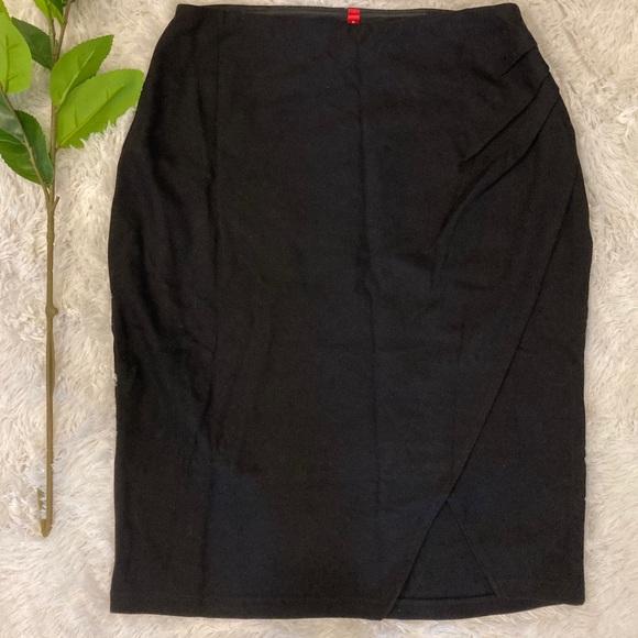 Black Ruby Skirt